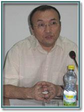 Асылбек Кожахметов