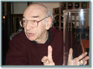 Герман Шварц, политолог, профессор Вашингтонского университета