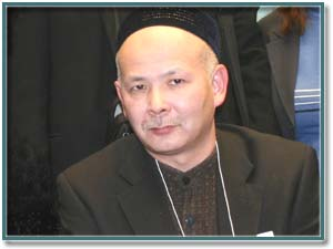 Мурат Телибеков, Союз мусульман Казахстана
